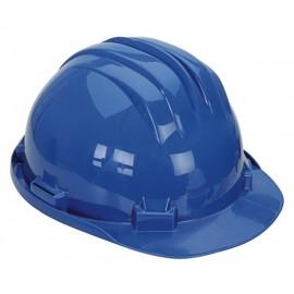 Casco Obra Homologado Azul 5 RS Climax
