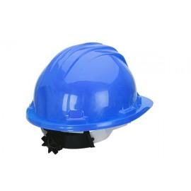 Casco Obra Homologado Azul 5 RG Climax