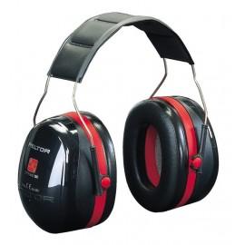 Protector Oídos OPTIME III H540A Peltor 35 dB 3M