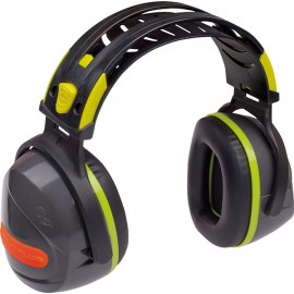 Protector Oídos Gris INTERLAGOS 30 dB Delta Plus