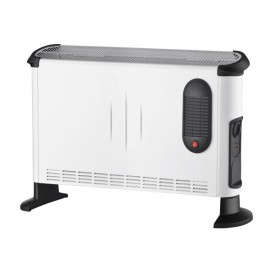 Convector Turbo Temporizado 2000W C2-0022 Profer