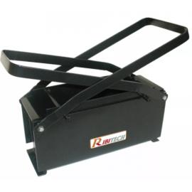 Compactador Papel Chimenea Ribitech