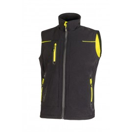 Chaleco Softshell U-TEX Universe U-Power
