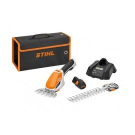 Cortasetos De Batería Stihl HSA 26 Con Batería y Cargador