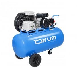 Compresor 3HP 100L Con Aceite 9 BAR B2800B/100CM3 Airum