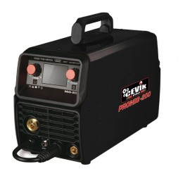 Grupo Soldar Inverter Multifunción CE-PROMIG200 Cevik