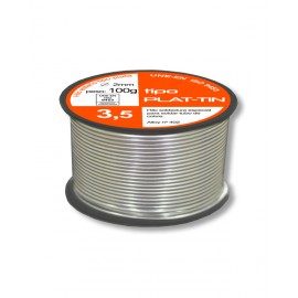 Estaño Fontan SN-CU 3,5% 2MM 100 G Brofil