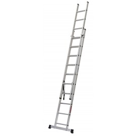 Escalera Industrial 2T 2X9 PT1530 Profer
