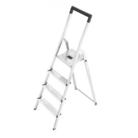 Escalera Doméstica EasyClix 4 Peldaños 5_8944-001 Hailo