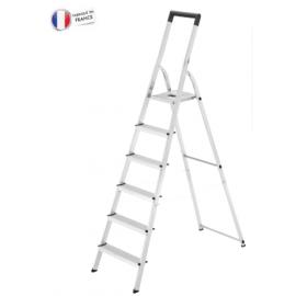 Escalera Doméstica EasyClix 8 Peldaños 5_8948-001 Hailo