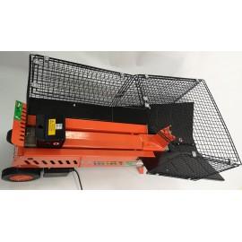 Astilladora De Leña 7 T 2 Velocidades Mader