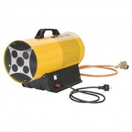 Calentador De Aire Gas BLP 33 M Master