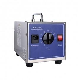 Generador De Ozono Portátil KIN-10G