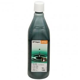 Aceite Stihl Mezcla HP SÚPER Con Tapón Medidor 1L