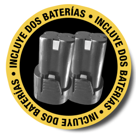 Tijera Poda Batería CEPA 130 SBW-V20 Garland