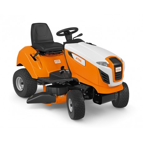 Tractor Cortacésped Stihl RT 4097 SX