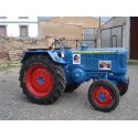 TRACTOR LANZ 30