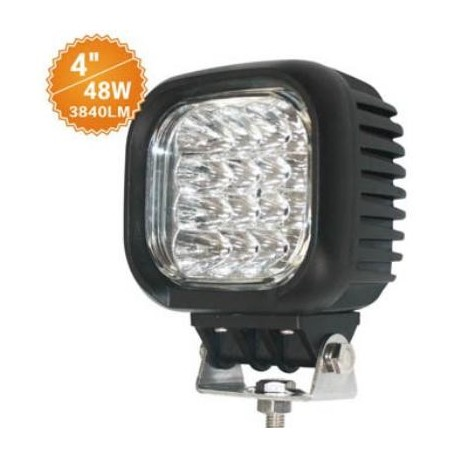 FARO AGRICOLA TRABAJO AgroleD LED 48W