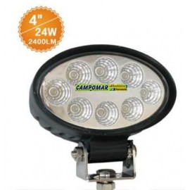 FARO AGRICOLA TRABAJO AgroleD LED 24W 021A