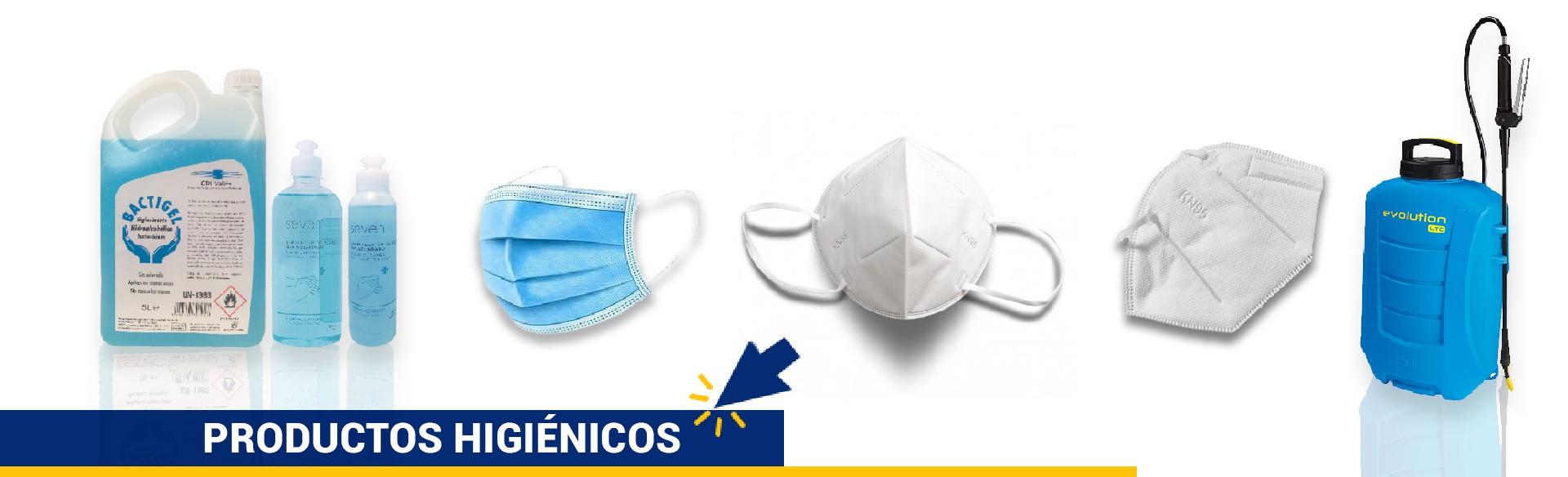 Productos Higiénicos